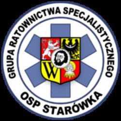 Ochotnicza Straż Pożarna Grupa Ratownictwa Specjalistycznego Starówka