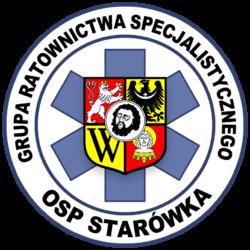 Grupa Ratownictwa Specjalistycznego OSP Starówka